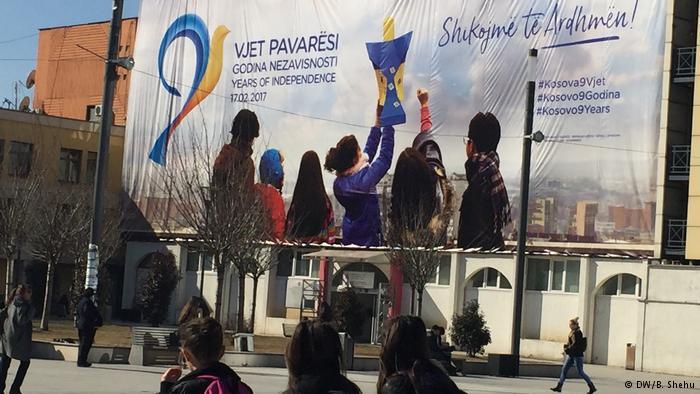 Kosova 9 vjet e pavarur