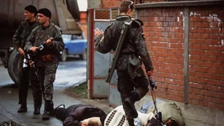 Kosova lëshon 57 urdhër-arreste ndaj serbëve, akuzohen për krime lufte