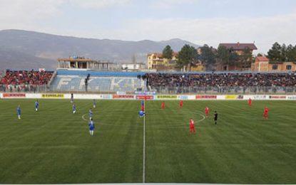 Kukësi-Partizan mbyllet në barazim