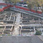 Si u ngritën pallatet mbi lagjen antike të Durrësit