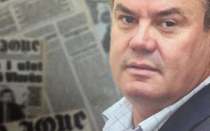"""SPJV.IT: """"Kështjella e medias"""", triumfi i fjalës së lirë në postdiktaturë"""