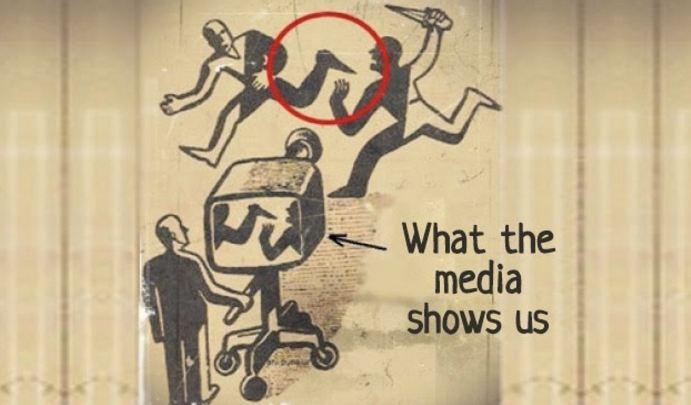 """""""Drogë e dëmshme"""" / Arsyet pse duhet të hiqni urgjent dorë, nga konsumi i lajmeve"""