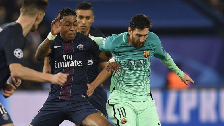 """PSG-Barcelona/ Debutim ëndrrash, kush është 21-vjeçari që """"hipnotizoi"""" Messin (Video)"""