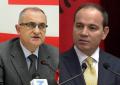 Zbardhen debatet Nishani-Vasili në KLD: Reforma në drejtësi na futi në kaos