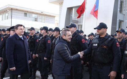 Qeveria hap thesin e fushatës – Policët pagesa shtesë për punën jashtë orarit