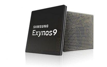 Samsung prezanton procesorin e ri