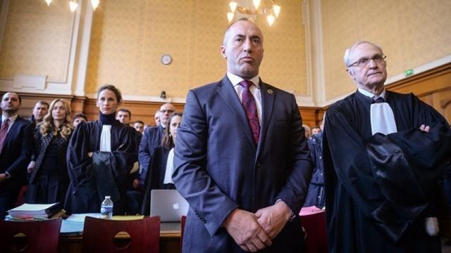 Reagon Haga për Haradinajn: Nuk e dimë se çfarë fshihet pas arrestimit të tij,