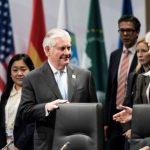 Tillerson, Uashingtoni do të mbështesë një zgjidhje politike për konfliktin sirian
