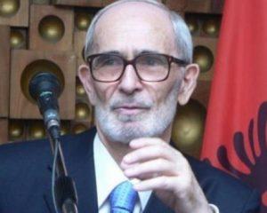 Qosja godet Isa Mustafën: Qasja e juaj ndaj Shqipërisë si e serbëve dhe jugosllavëve
