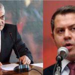 Ndezen gjakrat mes PS e PDIU, Ruçi: S'ka hetim para zgjedhjeve. Idrizi: Qenkeni të grekut! – Debati i plote