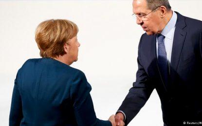Merkel për marrëdhënie më të mirë me Rusinë