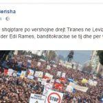 Kërcënon Berisha