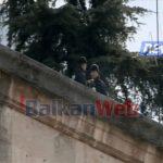 RENEA merr në 'mbrojtje' Kryeministrisë, zbulohet motoja e protestës (Foto+Video)
