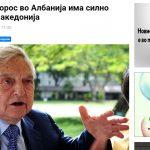 Publikohen emrat dhe veprimtaria e njerëzve të Soros në Tiranë