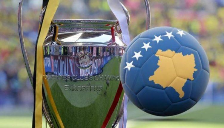 Champions League tashmë do të luhet edhe në Kosovë, UEFA zgjedh stadiumin