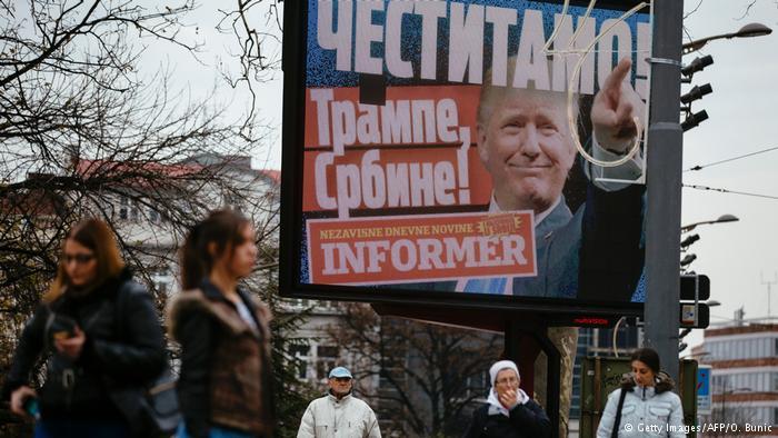 Stefan Lehne: Ballkani nuk është prioritet i Donald Trump