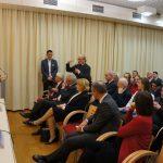 Meta: Brexit, BE, SHBA dhe roli i Shqipërisë për stabilitetin e sigurinë në rajon