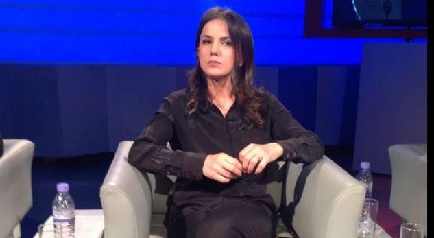 Rudina, vajza e liderit të Dhjetorit '90, Azem Hajdarit: Deputete e Tropojës? Po!