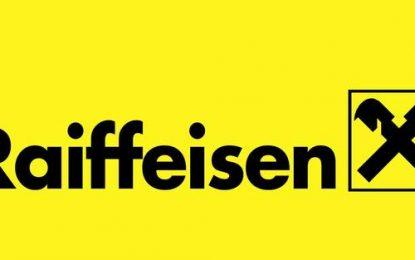Raiffeisen Bank prezanton Platformën Dixhitale, Raiffeisen ON