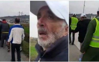 """Ja ku do vendosen grevistët e Zharrëzës, """"Nuk kemi punë me protestën e PD-së"""""""