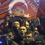"""Erdogan dhe vendet evropiane """"fashiste"""".  Çfarë fshihet pas kësaj akuze?"""