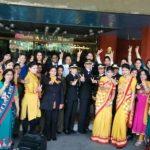 """""""Dita e gruas"""", avioni indian udhëtim anembanë botës vetëm me femra"""