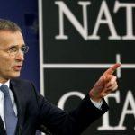 """Stoltenberg: NATO mirëpret një ftesë ruse për """"Zapad 2017"""""""