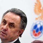 Shefit të futbollit rus i ndalohet të rikandidojë në FIFA