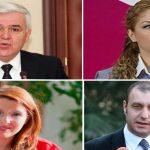 Jetëshkrimet/Kush janë 4 ministra e rinj të PS