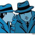 """""""Bomba"""" e gazetarit: """"Spiunët turq në operacione sekrete, puç ndaj Greqisë"""""""