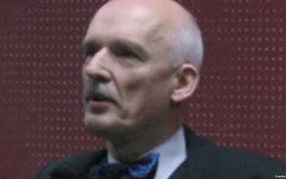 """Deputeti polak i PE-së mund të ndëshkohet për """"komente të turpshme"""""""