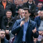 Lulzim Basha: Jemi të detyruar për mos pjesmarrje në zgjedhje