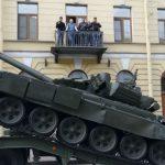 Serbi: Putini  do dërgoje  sasi të madhe armësh në Ballkan