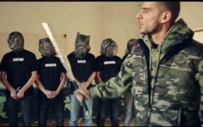 Këngëtari nga Presheva rrezikon burgun, akuzohet për nxitje të urrejtjes