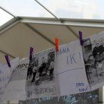 FOTOLAJM/ Dita e 38-të. Çfarë nuk u pa në kamera nga takimi i sotëm në Çadrën e Opozitës