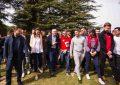 Ditëlindja/Të rinjtë e LRI shpërthejnë rrjetet sociale me urimet për Ilir Metën