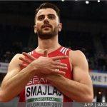 Smajlaj: Synoj medaljen e artë në Botëror
