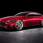 Mercedes prezanton modelin e ri AMG (VIDEO)