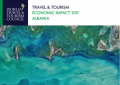 WTTC: Shqipëria e 96-a në botë për ndikimin e turizmit në ekonomi