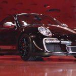 Porsche 997, me çmim të pabesueshëm, vetëm për shkak të ngjyrës! (Video)