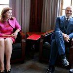 Ermonela Felaj poshtëron Ben Blushin: Ja çfarë më tha gjyshja jote për ty o 'tradhëtar'…