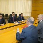 Pazaret e natës /Negociata sekrete PS-PD. Bujar Nishani, prapë President