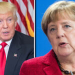Merkel viziton të martën Shtëpinë e Bardhë, takim me Trump