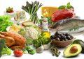 Ushqimet që luftojnë plakjen