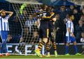 """VIDEO/ Angli, realizohet një ndër golat më të bukur në futboll. Perfeksion milimetrik, gol duke """"përkëdhelur"""" topin…"""