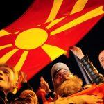 Kriza maqedonase dhe Ballkani