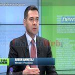 Ahmetaj: Sa rriten rrogat për 90 mijë punonjës të administratës publike
