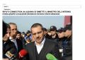 """Revista italiane """"Pianeta Italia"""": Tahiri u shkarkua për plehrat kimike"""
