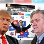 Media Amerikane: Basha në darkën e Presidentin Donald Trump