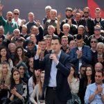 President nga diaspora, Basha i përgjigjet Ramës: Ed mashtruesi, lexo njëherë Kushtetutën